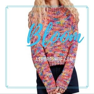 Spring Sweater Womens at Ashoreshop